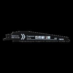 Lama Reca Serie Nera - Special Line Progressor