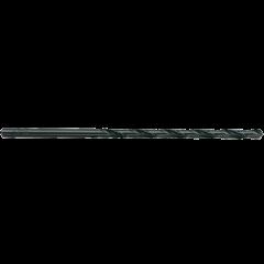 Punte elicoidali lunghe DIN 340 HSS