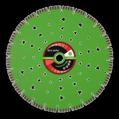"Disco diamantato Reca ""Diaflex"" RS 10 B-P"