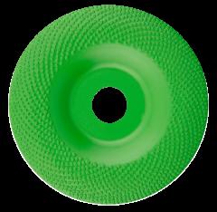 Disco diamantato Reca Diamop Green-X con grana grossa