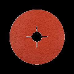 Disco fibrato Cubitron II Ø 115 mm.