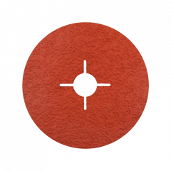 Disco fibrato Cubitron II Ø 125 mm.