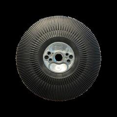 Platorello di supporto per dischi fibrati Cubitron