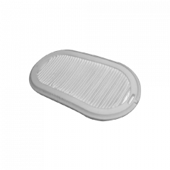 Filtri P3 antiodore per semimaschera