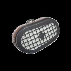 Filtri A1P3 per mascherina integra