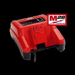 Caricabatterie Milwaukee V28/M28