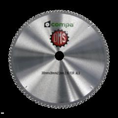 Lama circolare per alluminio