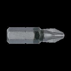 Reca Bit con attacco ¼'' PZD2 - 25 pezzi
