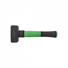 Mazzetta a coppia Reca Ultra DIN 6475 con manico tri-comp - con collare salvamanico di sicurezza