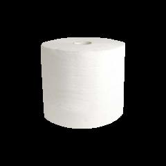 Carta in pura ovatta di cellulosa - conf. 2 rotoli