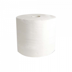 Rotolo carta pulimano goffrata - conf. 2 rotoli