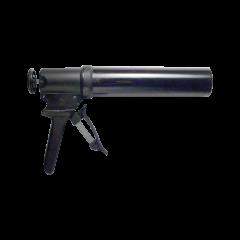 """Pistola a frizione """"Pro 2000"""" con tubo per sigillanti"""