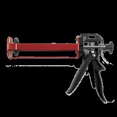 Pistola a frizione di tipo leggero per ancorante chimico
