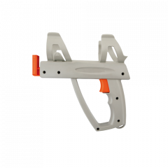 Pistola per tracciatura