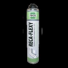Schiuma poliuretanica Reca-Flexy flessibile per serramenti