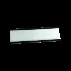 Etichetta magnetica per scaffalatura
