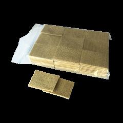 Panno in aramide per lucidatura - 100 pezzi