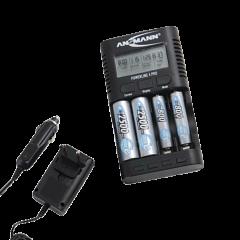 Caricabatterie universale Powerline 4 Pro